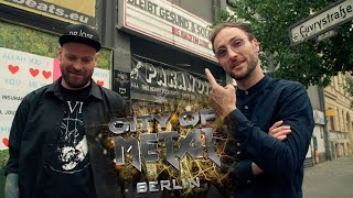 City of Metal: Berlin (with Robin & Paul from The Ocean)
