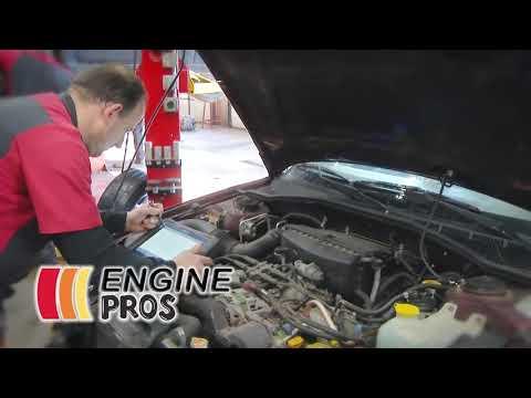 Exhaust Pros 2018 Engine Rev