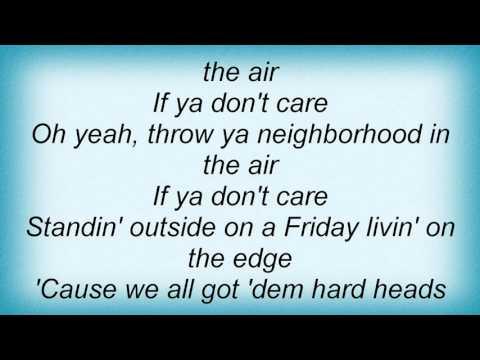 Krayzie Bone - Friday Lyrics
