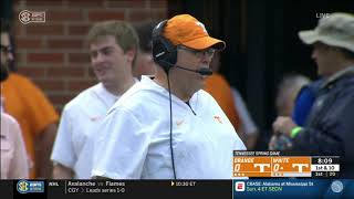 2019 Tennessee Orange and White Game