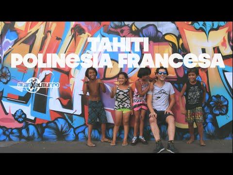 Tahití con bajo presupuesto | Polinesia Francesa #1