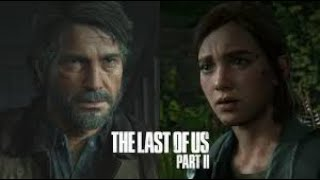 The last of us 2, CAPITULO 1
