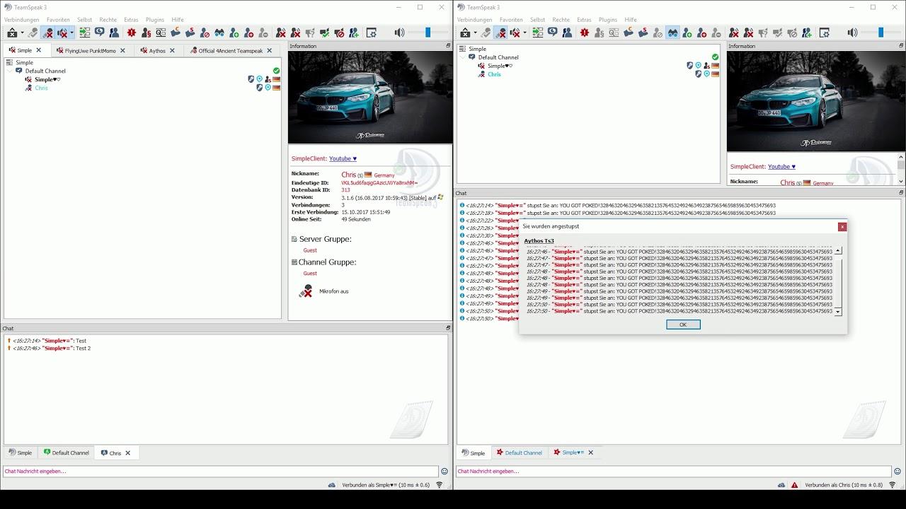 teamspeak 3 plugins mass mover