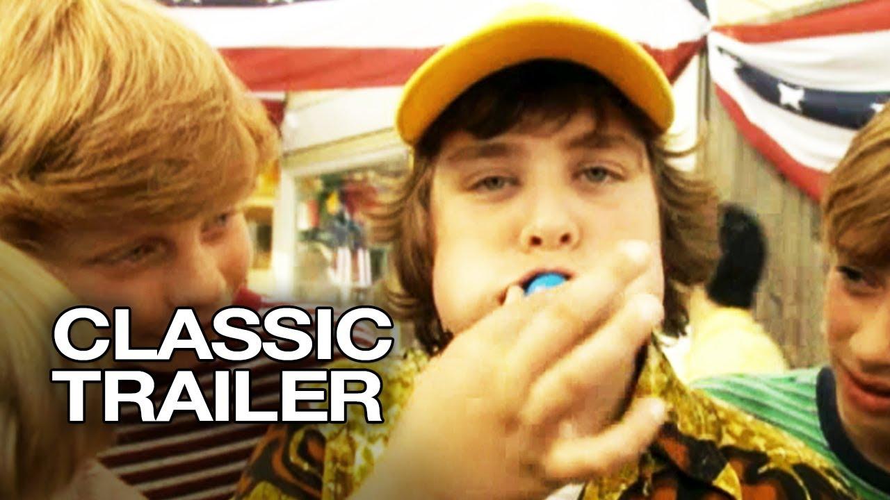 The Sandlot 3 (2007) Official Trailer # 1 - Danny Nucci HD