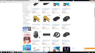 Заработок на поставках из Китая, магазин Tinydeal