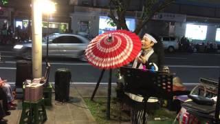 陳雪瓊老師 - 長崎の蝶々さん