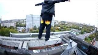 Dorob-YAN's - Мой рэп не из трущоб (Official Video HD ).mov