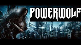 Powerwolf Night Of The Werewolves With Lyrics