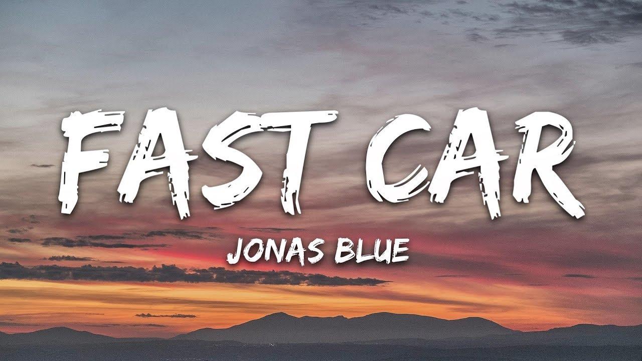 Fast Car Youtube: Fast Car (Lyrics) Ft. Dakota