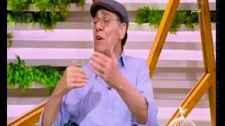 فيديو.. أحمد فؤاد سليم: «كنت أتمنى إنجاب بنت»