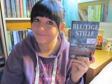 Blutige Stille - Linda Castillo [Kate Burkholder Serie Band 2]