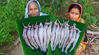 LOTE FISH CURRY !!! Village Style Lote Fish Curry Prepared by our Grandmother