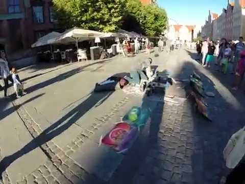 Gdanskas (Lenkija) Daug Geresnis Už...
