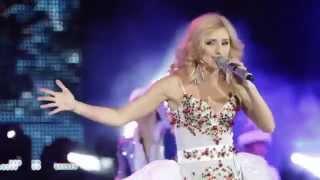 Ірина Федишин - З Новим роком, Україно! (Live)