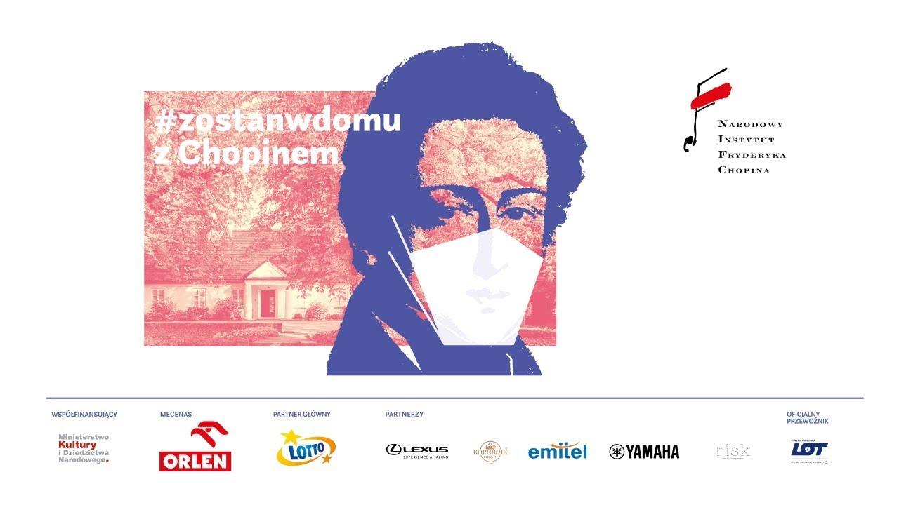 Saturday Chopin Recitals in Żelazowa Wola | Maciej Wota