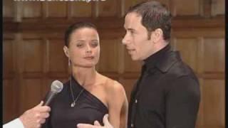 Уроки латинской хореографии / Coaching Latin Choreography