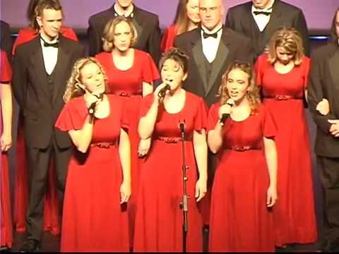 Hope Choir 2003 American Pop Forever!