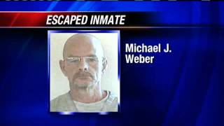 Inmate Escapes From William S. Key Correctional Center