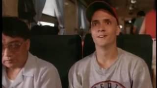 American Shaolin (1992) - escena final