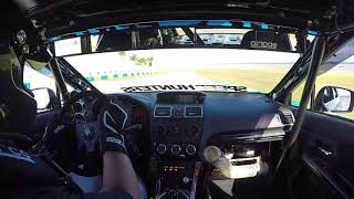 2017 Subaru WRX STI Track Day @ PDR Homestead 12\17\17