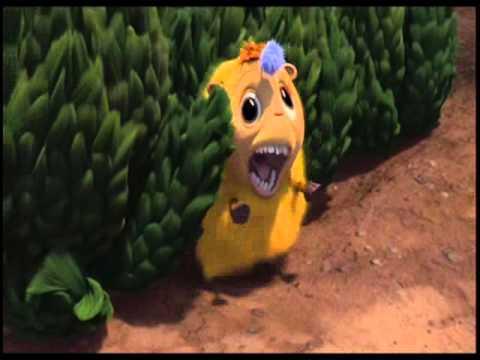Пони едят радугу мультфильм