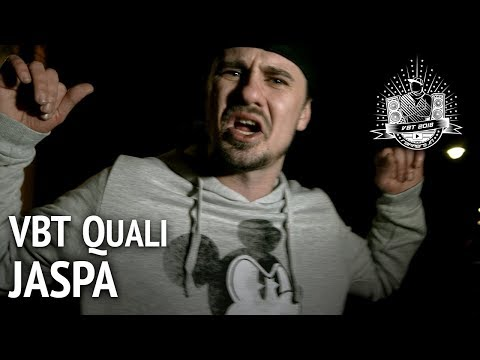 VBT 2018 Quali: Jaspa (prod. By Underdog Beatz)