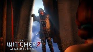 The Witcher 2  : Assassins of Kings - #1: Geraldo pra quem te quero