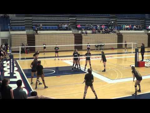 North Idaho College Volleyball