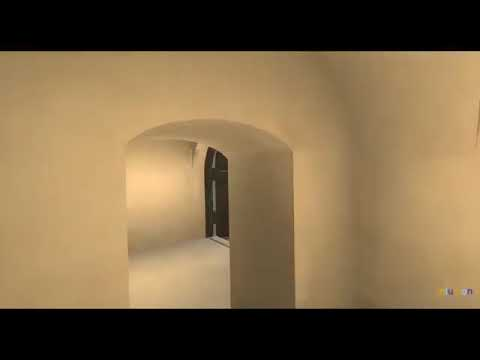 צפו בהדמיה של בית הכנסת הגדול בוילנה בימי תפארתו.