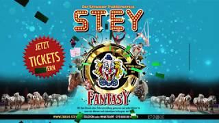 Zirkus Stey (FANTASY) - Trailer 2019 - 4K