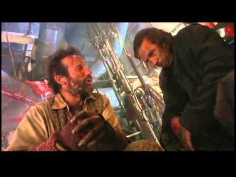 The Fisher King 1998 - Parry & Jack