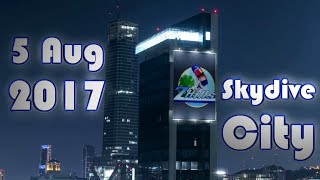 Skydive City - 5 August 2017