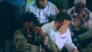 Twelve'Len - Midnight (Music Video)
