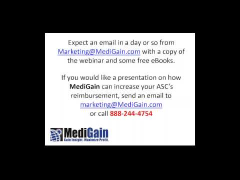 ASC Billing - The Top 5 Ways to Increase Out of Network Revenue - MediGain