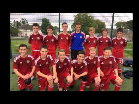 Largs Colts 2002 Season So Far (20160215)