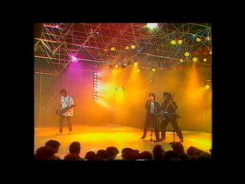MAX HIM  Japanese girl 1985 Tocata TVE