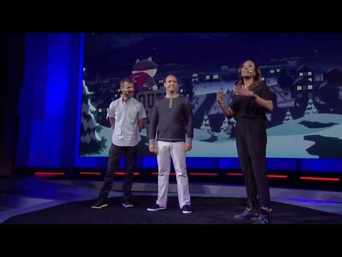 Trey Parker and Matt Stone banter at Ubisoft's E3 2015 - YouTube
