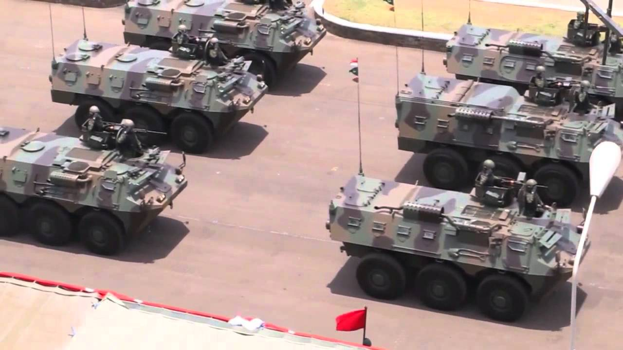 Indonesia Military Power - 2018 - YouTube  Indonesian Military Strength