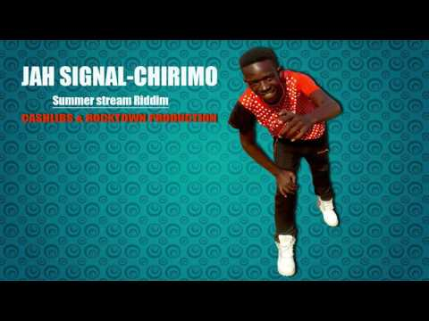 Jah signal-Chirimo (Official Audio) produced by cashlibs city&Roctown music