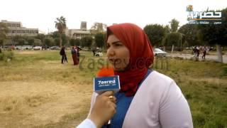 سألنا البنات إيه رأيكوا في الحجاب؟!