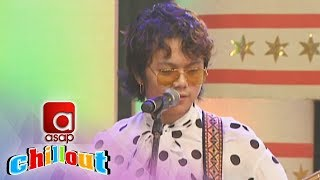 ASAP Chillout: IV of Spades