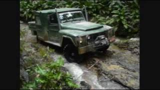 Baixar Trilha da raiz dia 09-10-2010 por Jeep Clube Navegantes SC.wmv PARTE ( 01 )
