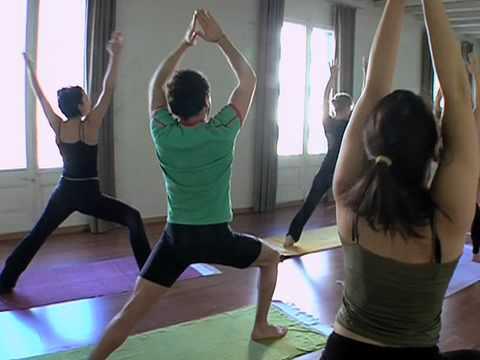 Mandiram Yoga | Yoga Dinámico
