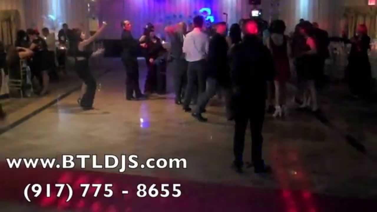 Maestros Caterers - Bronx, NY Sweet Sixteen DJ - YouTube