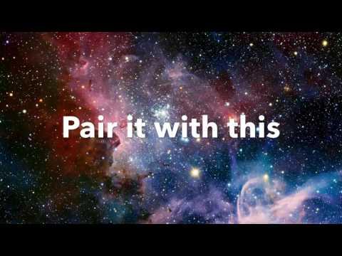 a291e57d57c Indoor stars with Aurora Borealis - YouTube