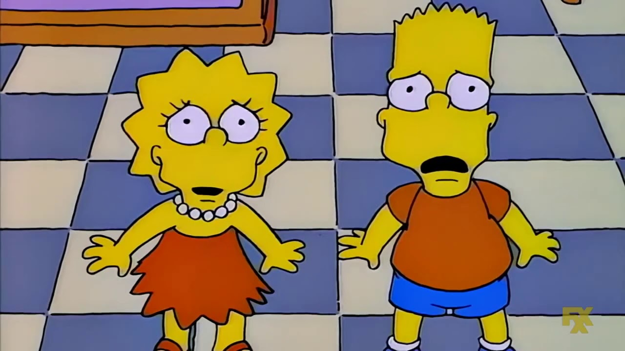The Simpsons Seasons 6 To 8 / Funny - TV Tropes