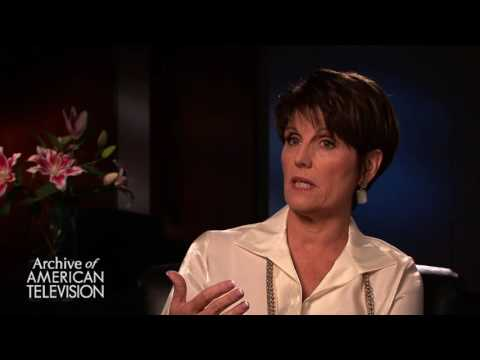 Lucie Arnaz on what people would be surprised to know about her parents