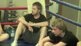 тренировки тайский бокс барс муай