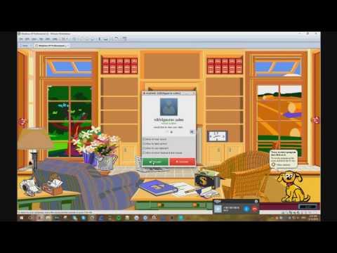 Tech Support Scammer VS Microsoft Bob