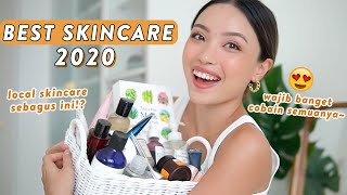 BEST OF BEAUTY 2020 : SKINCARE, HAIRCARE, BODYCARE